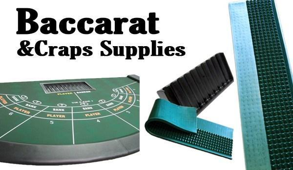 Baccarat&Craps Supplies5