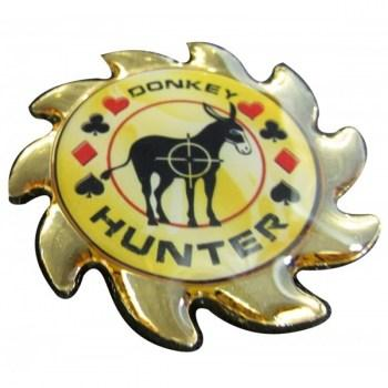 Donkey Hunter