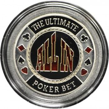 Poker Card Guard All in19