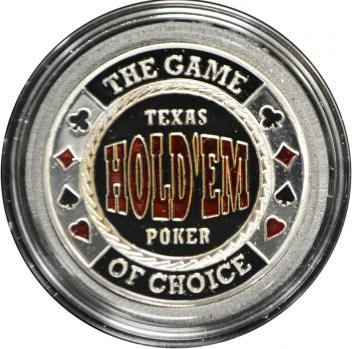Poker Card Guard Texas Hold them8