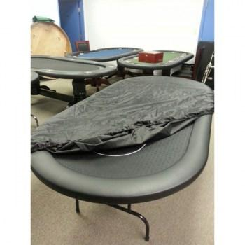 Poker Table Dust Cover (Fit 72-84 inchs long poker tables)_25