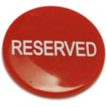 Reserved Button-1